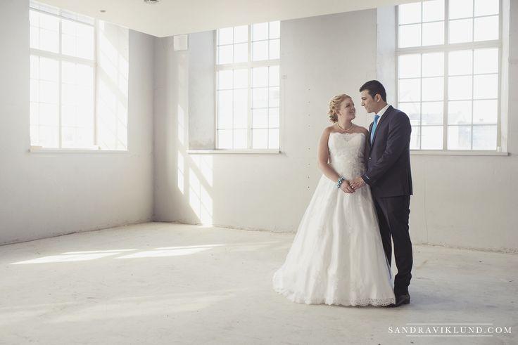 Wedding in Fabriken Umeå