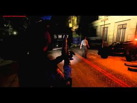 RESIDENT EVIL 2 REBORN - Gameplay Trailer Unreal Engine 4 (InvaderGames,...