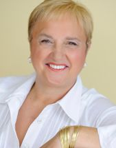 """Lidia Bastianich, acclaimed tv chef, best-selling cookbook author & restaurateur, has lived the American Dream. Her family escaped from Pola, Istria (present day Croatia) when she was 11 years old. Married at 19 & raising a child, she opened an Italian restaurant called Buonovia, meaning """"on the good road"""" in Forest Hills, Queens. When she opened her 3rd restaurant, she became one of the 1st female chefs to receive a 3-star review from the New York Times."""