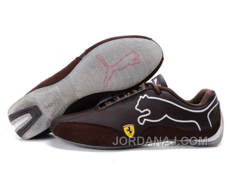 hot sale online 42c57 97cd0 ... http   www.jordanaj.com puma-ferrari-sneakers- ...