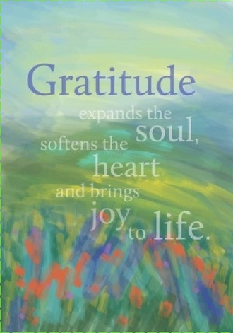 Card number 13 in my #30DayGratitudeChallenge!  Why not join me?  Change your life while you bless others.  Total win/win!    http://AppreciationStation.ca