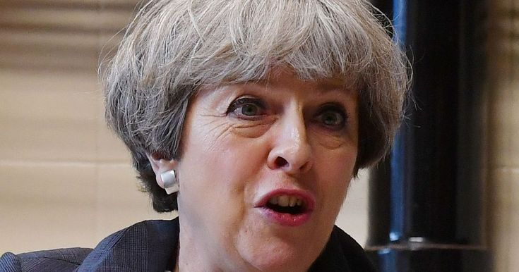 And who was Home Secretary from May 2010 until July 2016 ? Oh yeh she was wasn't she ! As the wife of one of the police officers on the frontline against ISIS, I feel I've got every right to rage about the way they are being treated