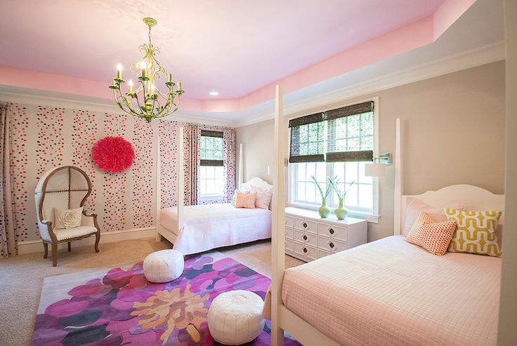 lucy and company girl 39 s rooms beige carpet wall to wall carpet carpet rug on carpet rug. Black Bedroom Furniture Sets. Home Design Ideas