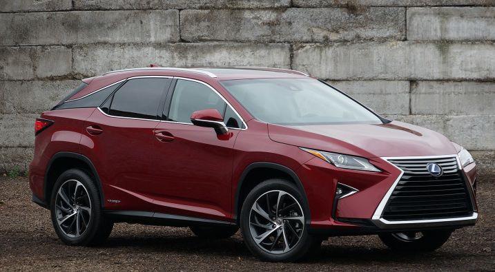 2018 Lexus RX 350 Release Date & Price - http://www.carreleasereviews.com/2018-lexus-rx-350-release-date-price/