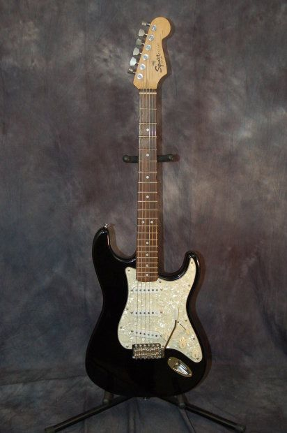 fender squire strat eric clapton mid boost circuit other. Black Bedroom Furniture Sets. Home Design Ideas