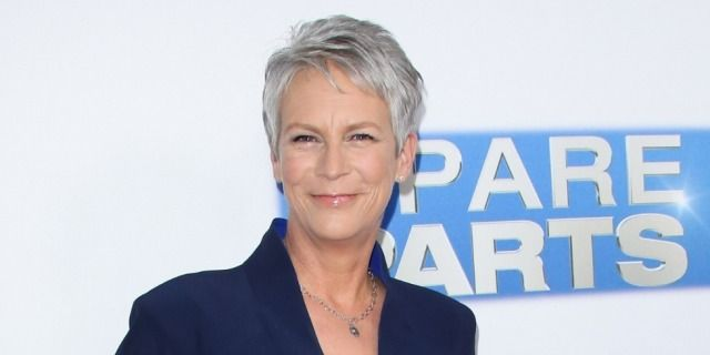 21 Celebrities With Attractive Grey Hairstyles