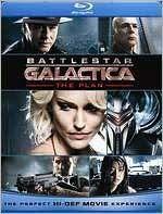 Battlestar Galactica: The Plan ( 2009)