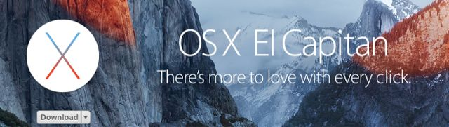 Quick Tips for Mac Geeks: How to re-download El Capitan on a Mac
