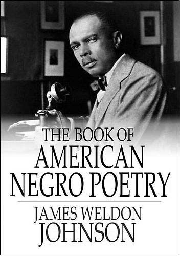 James weldon johnson s poem the white witch