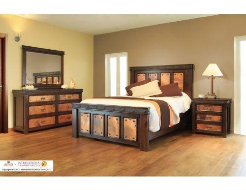 30 Best International Furniture Direct Rustic Line Images On Pinterest Furniture Direct Solid