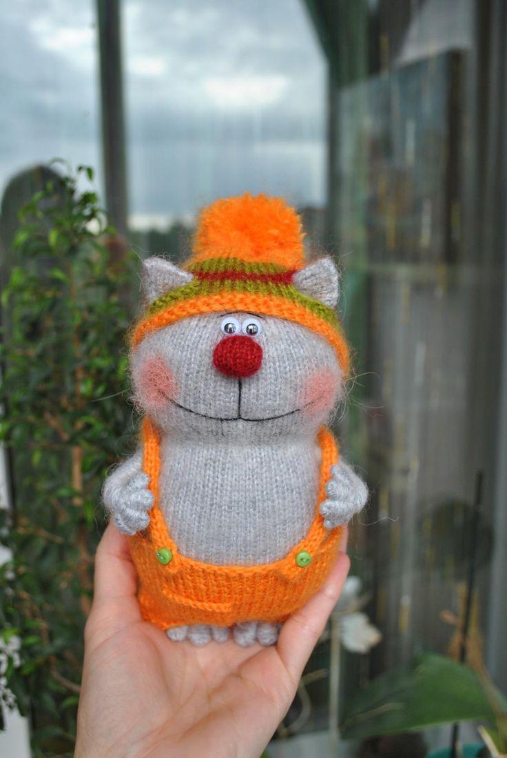 148 besten Amigurumi Bilder auf Pinterest | Spielzeug, Häkelpuppen ...