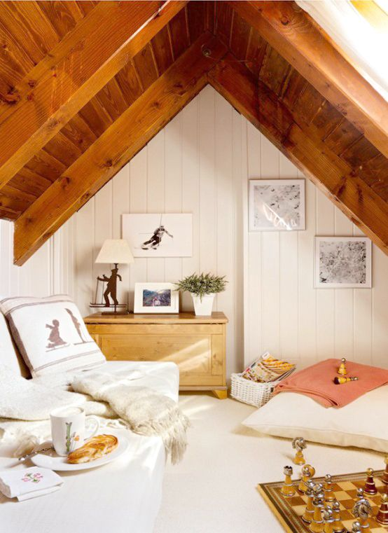 How to Renovation House With  Modern Wood In The Decorating 10