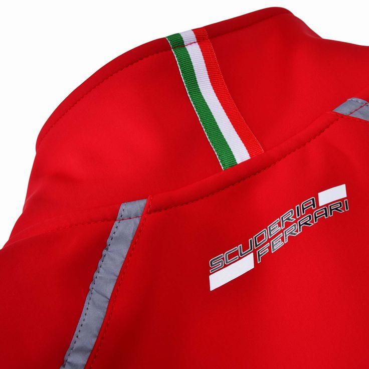 #ss15 #ferrari #ferraristore #ferraristyle #fashion #style #scudetto #fan #forzaferrari #rossoferrari #scuderiaferrari