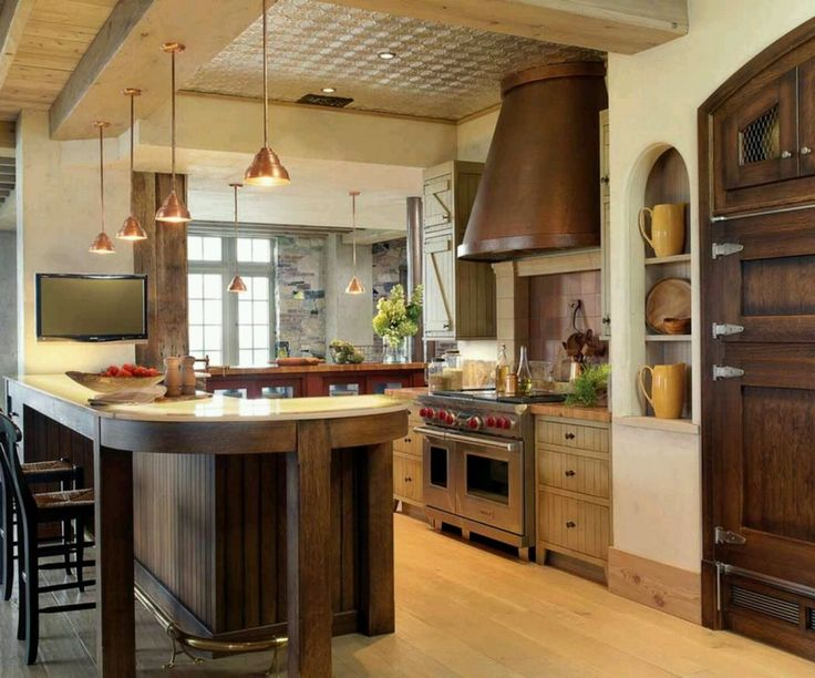 Latest Modular Kitchen Designs. #KitchenIdeas #ModularKitchens  #KitchenAccessories Http://modular