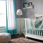 Baby Rooms http://www.dateskincare.com/vivoderm-foot-cream-cocoa-butter.html: Curtains, Boys Nurseries, Future, Baby Boys, Colors Schemes, Projects Nurseries, Baby Rooms, Nurseries Ideas, Babies Rooms