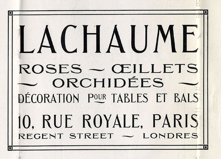 French Typography from the Museum of Printing Lyon • Lost Type Co-op Blog