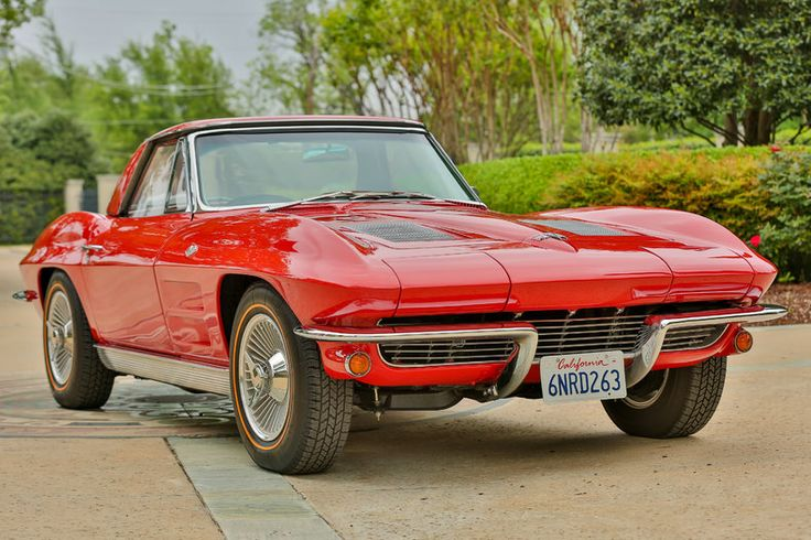 17 best images about chevrolet monte carlo on pinterest for 1968 corvette split window