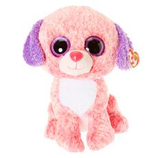 Quick View TY Beanie Boos Large London the Dog Plush Toy