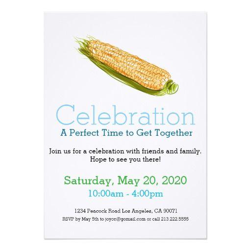 barbecue invites