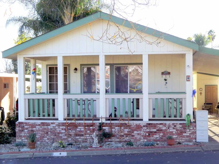 2002 HALLMARK Mobile / Manufactured Home in Chino Hills, CA via MHVillage.com