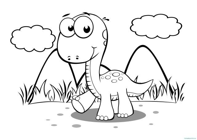 27 Brilliant Image Of Dinosaur Train Coloring Pages Dinosaur