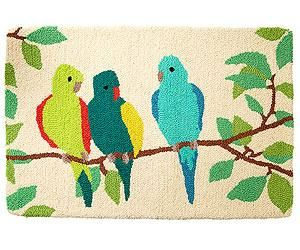 Best Products to Design a Bird-Themed Nursery: Branch Out (via Parents.com)