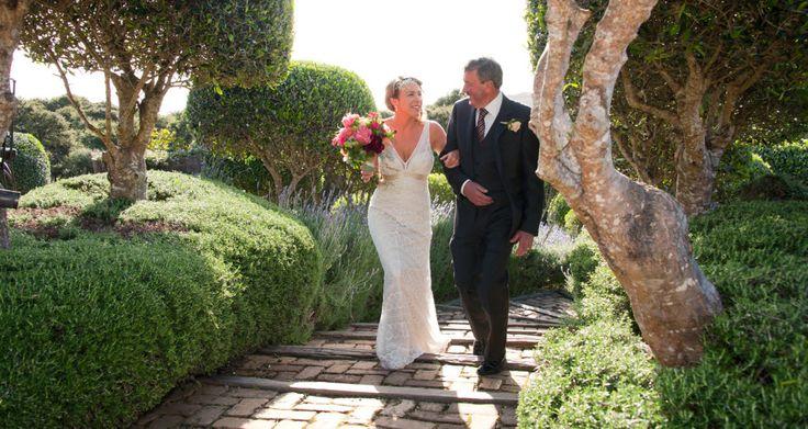 Mudbrick Winery Wedding, Waiheke Island www.theweddingcompany.co.nz