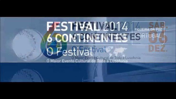 Festival Figueira da Foz - 6 Continentes, O Festival