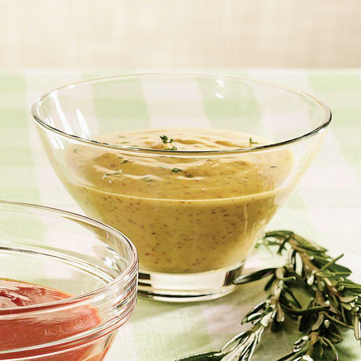 Marinade miel et moutarde - Recettes - Cuisine et nutrition - Pratico Pratique