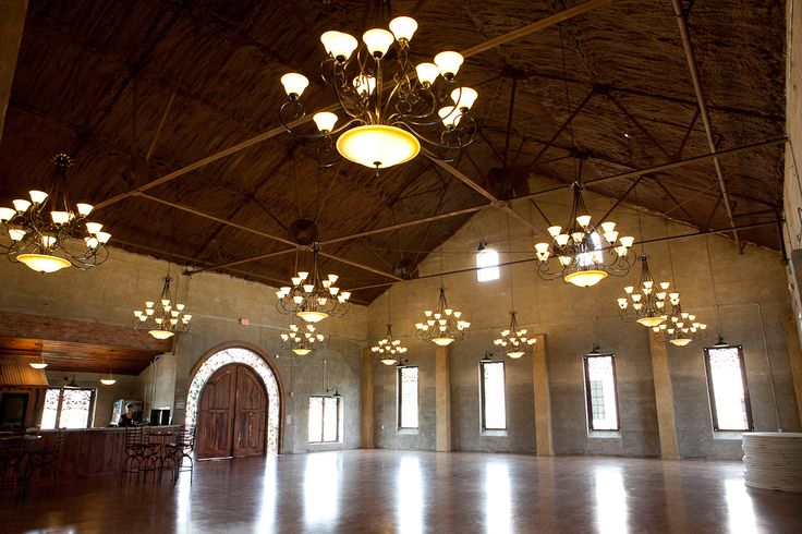 Unique Wedding venues in texas   oldedobbinstation.com