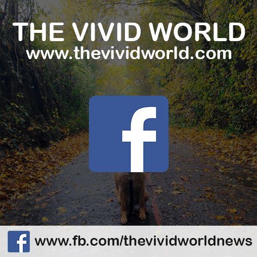 We are on Facebook too. Give us a like. Thank you. #thevividworld #tvwfans #facebook #like