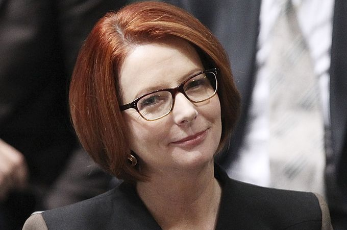 Julia Gillard: 'A better education'