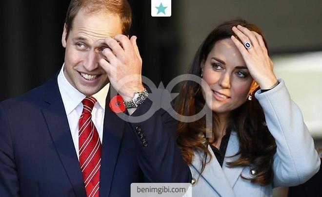 Uzun zamandır beklediğimiz an geld! Cambridge Düşesi Kate Middleton ve biricik Prensimiz Prens William ailelerinin yeni ferdini karşıladılar.<br /><div><br /></div>