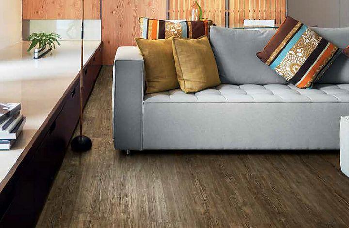Brown shades - Bark Oak