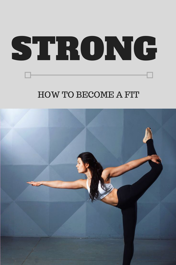 How I became fit.  I really needed to get my life together and start working out.  I always felt tired.  My body began to feel unhealthy.  I did something about it.