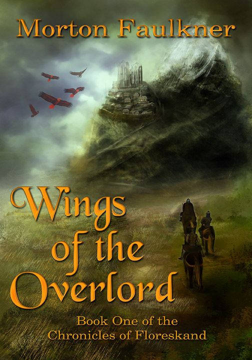 Wings of the Overlord (Knox Robinson Publishing) - co-authored with Gordon Faulkner