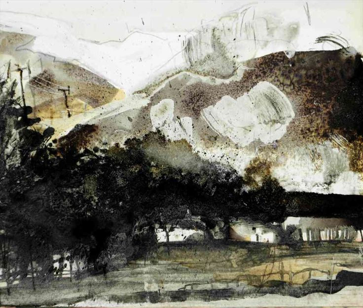 Bankside Gallery (Royal Watercolour Society & Royal Society of Painter-Printmakers) - London Bridge (to March)