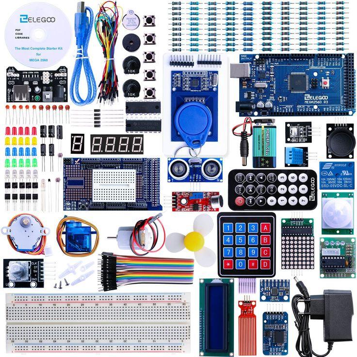Meilleures idées à propos de arduino stepper motor