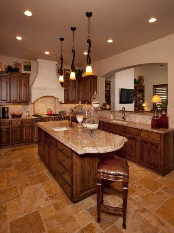 131 best images about nice rooms on pinterest photo products decorating - Italian Kitchen Decor Ideas