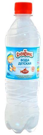 Вода «Спеленок» детская питьевая 0,5 л  — 20р. ----------------- Минеральная вода объемом 0,5 л. Предназначена для детей с рождения, имеет сбалансированный минеральный состав и не требует кипячения. Идеально подходит как для питья, так и для разведения детских смесей и растворимых каш. Основной химический состав, мг/л: гидрокарбонаты - 30-150, магний - н�� более 50, натрий - не более 20, кальций - не более 60, общая минерализация - не более 500.Реальный цвет может отличаться от…