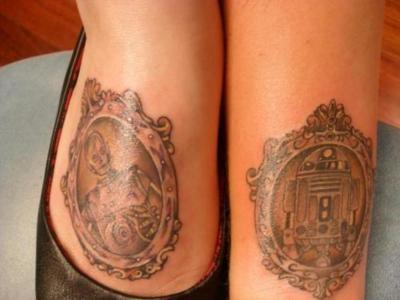 #C3PO #R2D2 #tattoosStar Wars Tattoo, R2D2 Tattoo, Frames, C3Po R2D2, Tattoo Inspiration, Tattoo Obsession, Tattoos 3, R2 D2 Tattoo, Inspiration Tattoo