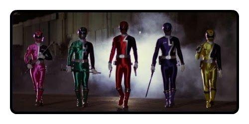 Segundo episodio de los Power Rangers Super Megaforce | Rangenime - Tokusatsu y Anime