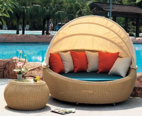 46 best muebles terraza images on pinterest decks - Muebles terraza rattan ...