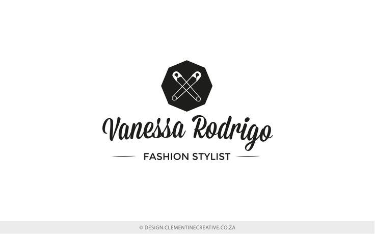 Fashion Stylist Logo Design