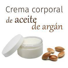 El aceite de argán tiene múltiples propiedades cosméticas que podréis aprovechar con esta crema hidratante de aceite de argán. Entra y aprende a prepararla.