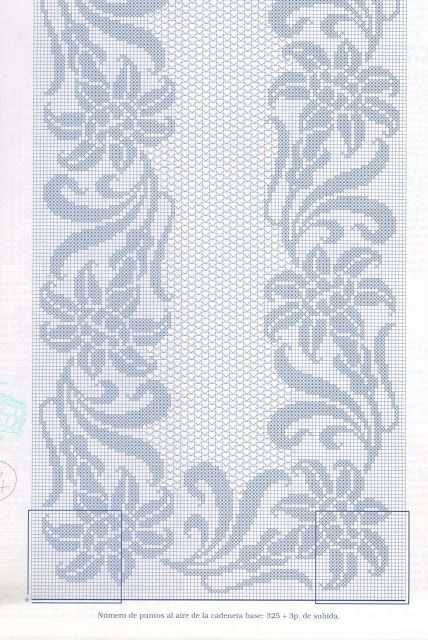 Scheme crochet no. 2236