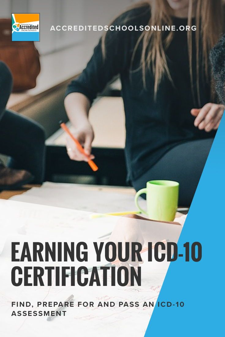 How To Earn Your Icd 10 Certification Study Resources Advice