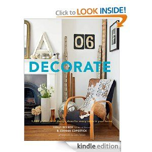 Fishpond Australia Decorate Professional Design Ideas For Every Room In Your Home By Joanna Copestick Holly Becker Buy Books Online