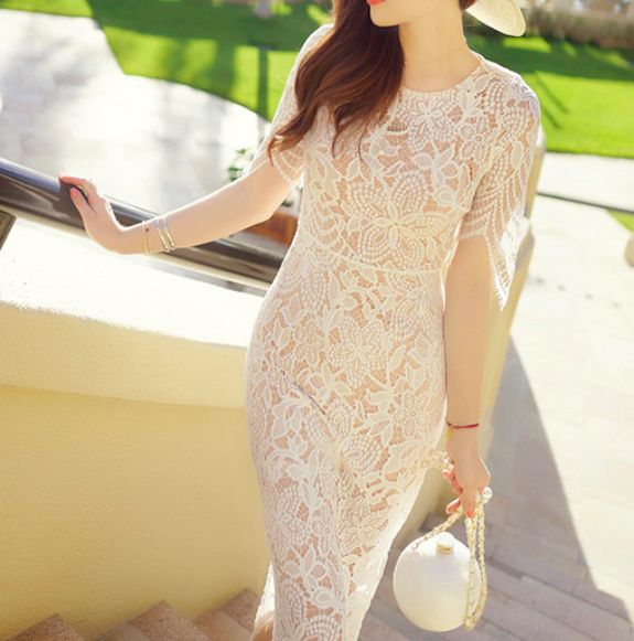 Material: Lace