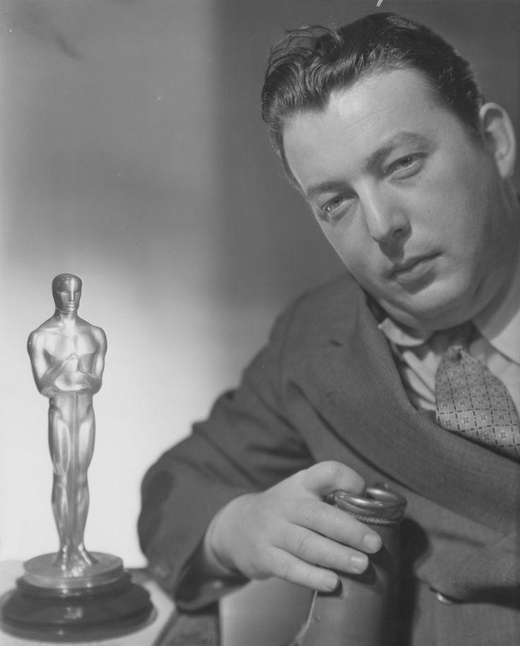 Lewis Milestone (Lev Milstein-origen judio ruso), mejor Director en 1930, pelicula dirigida Sin Novedad en el Frente.